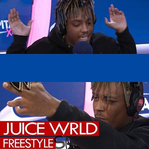 Freestyles de Juice WRLD