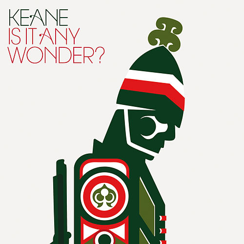 Is It Any Wonder? van Keane