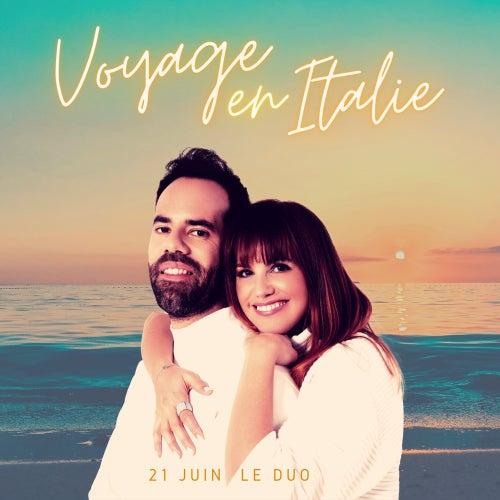 Voyage en Italie by 21 Juin Le Duo