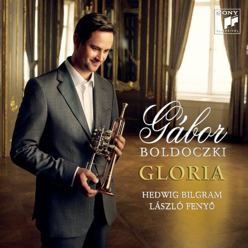 Bach, Händel, Purcell: Gloria von Gábor Boldoczki