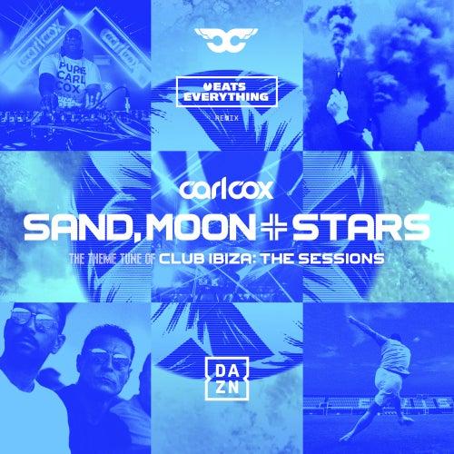 Sand, Moon & Stars (Eats Everything Remix) von Carl Cox