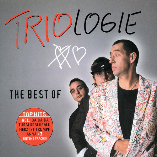 Triologie - The Best Of Trio by Trio