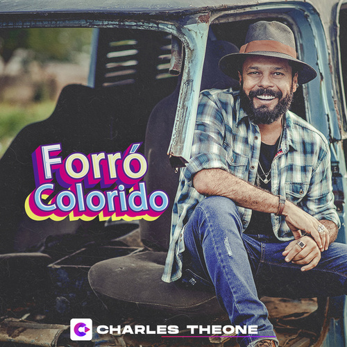 Forró Colorido von Charles Theone