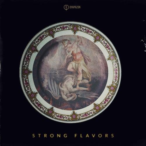 Strong Flavors de Cluz