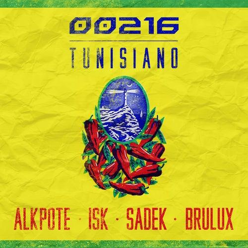 00216 de Tunisiano