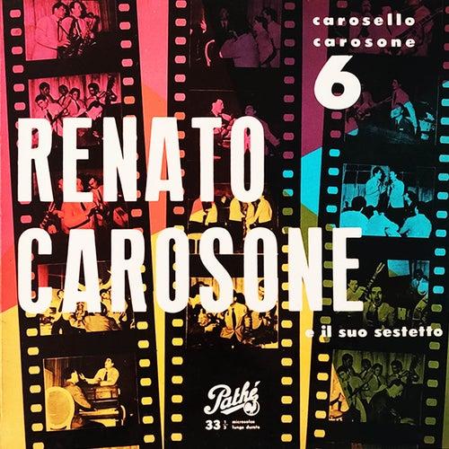 Carosello carosone n. 6 by Renato Carosone