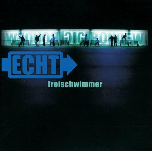 Freischwimmer von Echt!