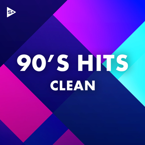 90's Hits (Clean) by Various Artists