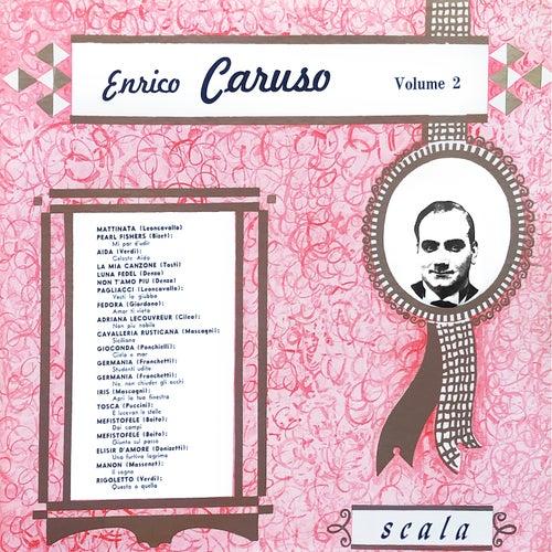 Enrico Caruso, Vol. 2 by Enrico Caruso