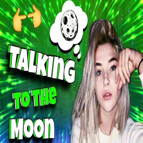 Talking to the Moon von NesGreen