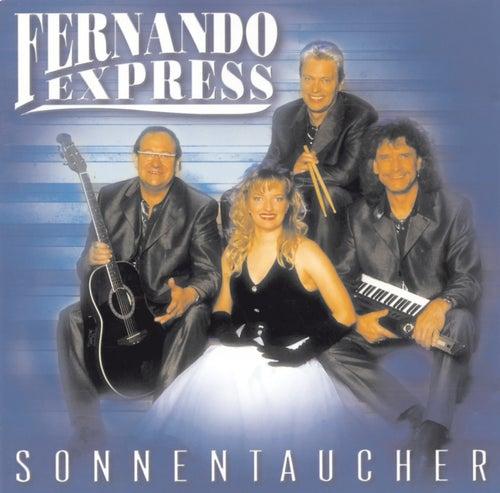 Sonnentaucher von Fernando Express
