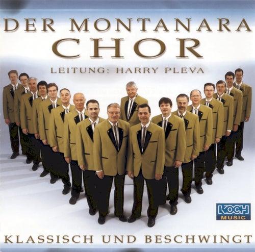 Klassisch und beschwingt de Der Montanara Chor
