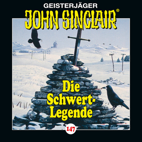 Folge 147: Die Schwert-Legende von John Sinclair