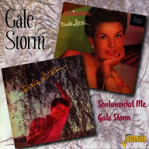 Sentimental Me de Gale Storm