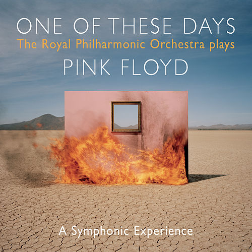 The Royal Philharmonic Orchestra  Plays Pink Floyd/One Of These Days de David Palmer