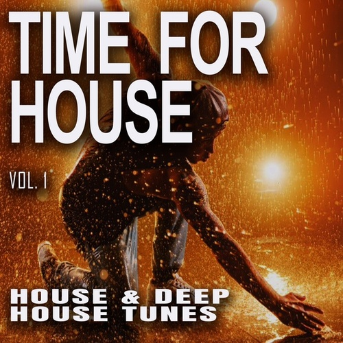 Time for House, Vol. 1 by Various Artists