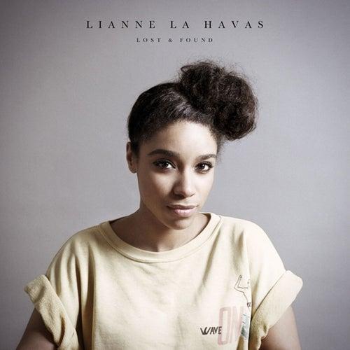 Lost & Found by Lianne La Havas