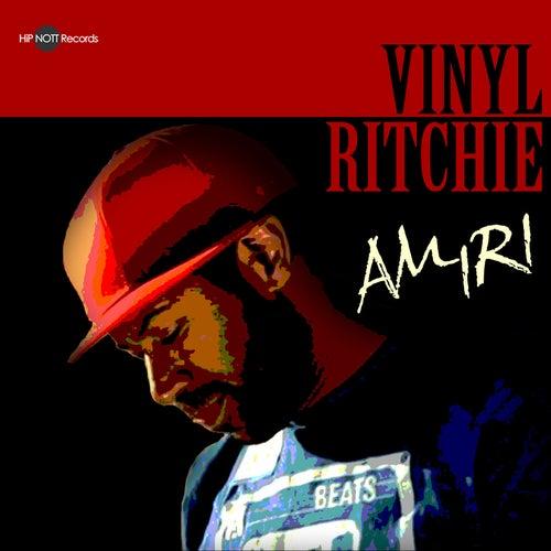 Vinyl Ritchie von Amiri