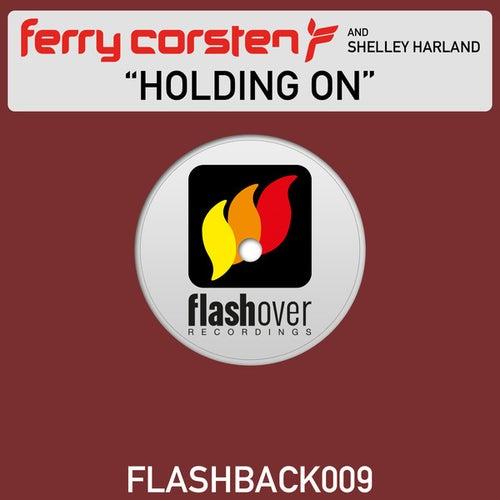 Holding On von Ferry Corsten