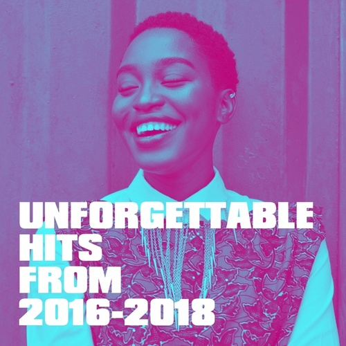 Unforgettable Hits from 2016-2018 de Cover Team Orchestra