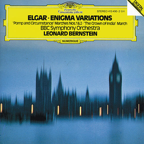 Elgar: Enigma Variations by BBC Symphony Orchestra