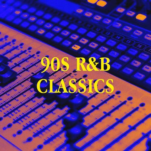 90s R&B Classics by Génération 90