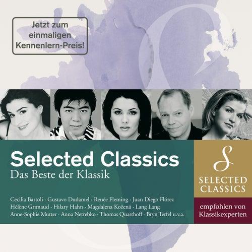 Selected Classics - Das Beste der Klassik von Various Artists