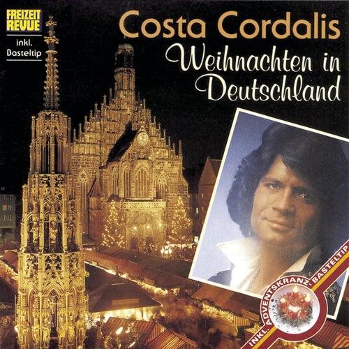 Weihnachten in Deutschland von Costa Cordalis