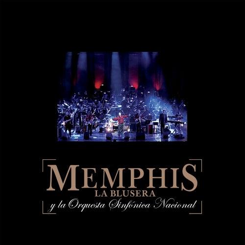 En Vivo en el Colón de Memphis La Blusera