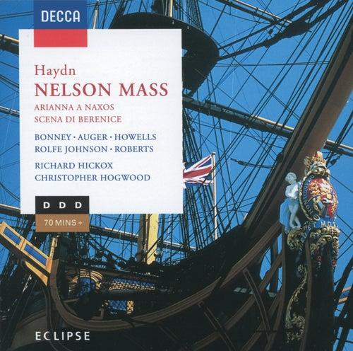 Haydn: Nelson Mass / Arianna a Naxos di Barbara Bonney