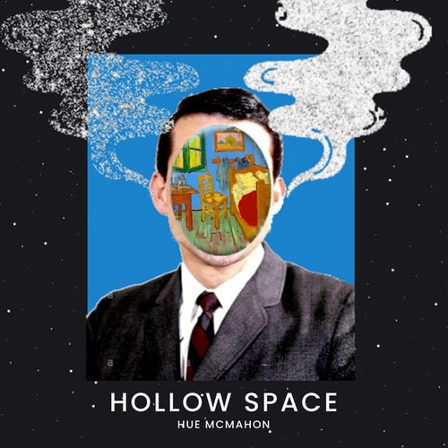Hollow Space by Hue McMahon