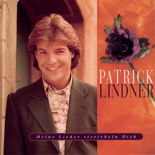 Meine Lieder streicheln Dich von Patrick Lindner