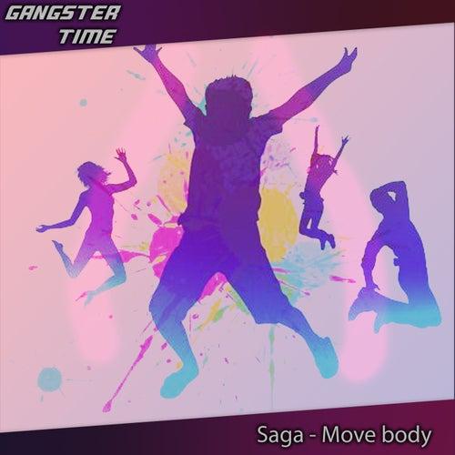 Saga - Move body de Saga