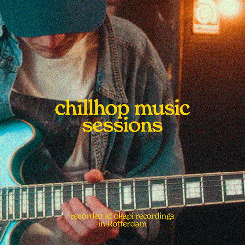 Chillhop Music Sessions by Chillhop Music