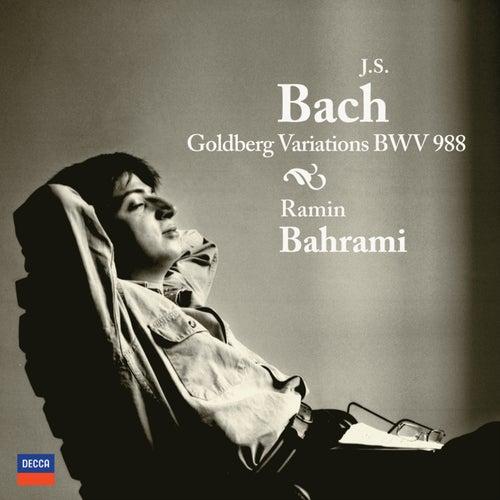 Variazioni Goldberg BWV 988 di Ramin Bahrami