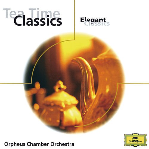 Various: Tea Time Classics de Orpheus Chamber Orchestra