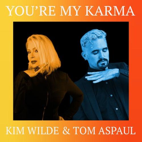 You're My Karma by Kim Wilde
