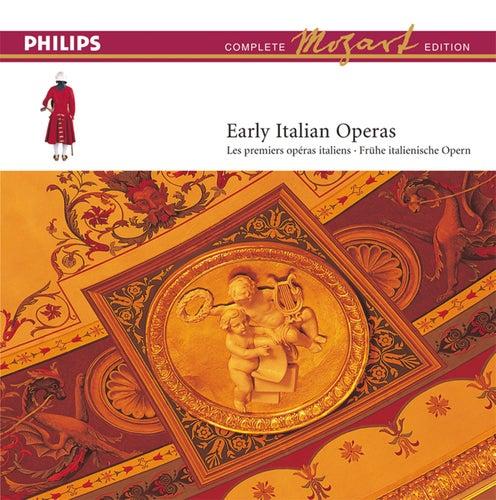 Mozart: Il Sogno di Scipione de Peter Schreier
