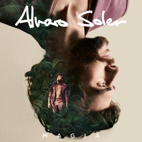 Magia von Alvaro Soler