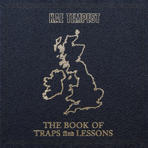 The Book Of Traps And Lessons de Kae Tempest