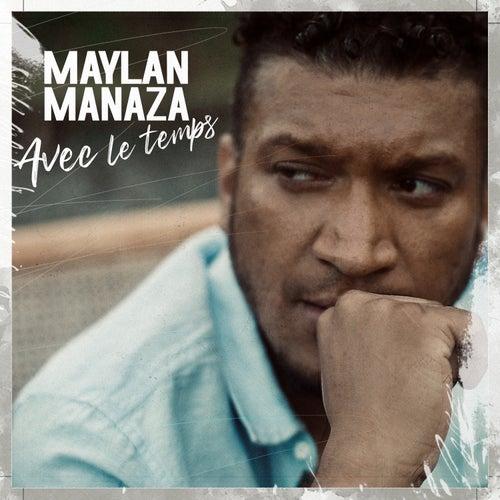 Avec le temps by Maylan Manaza