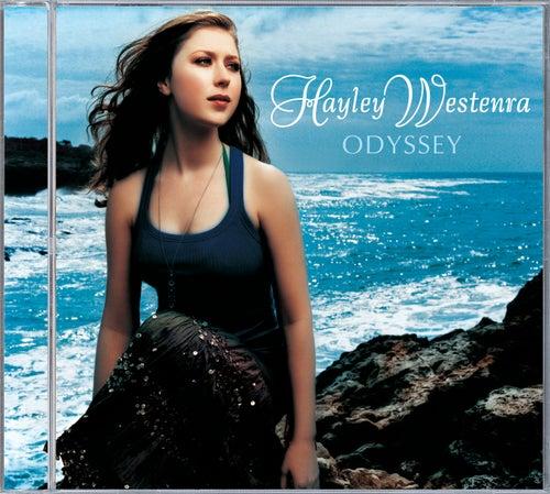Odyssey (Bonus Track Version) de Hayley Westenra
