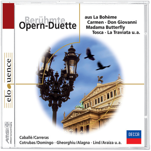 Opern-Duette von Various Artists