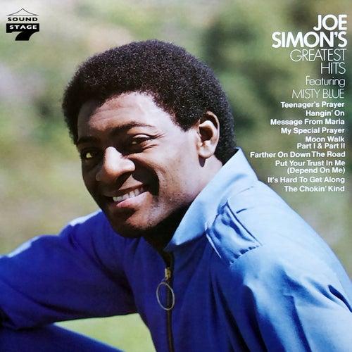 Joe Simon's Greatest Hits by Joe Simon
