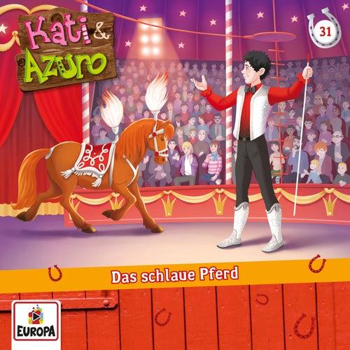 Folge 31: Das schlaue Pferd by Kati & Azuro