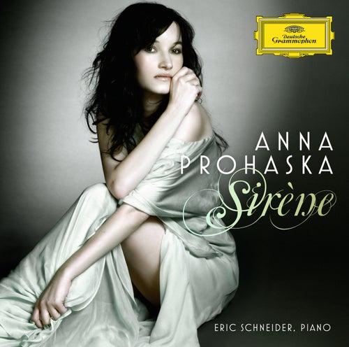 Sirène by Anna Prohaska
