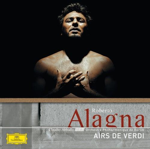Roberto Alagna Airs de Verdi von Roberto Alagna