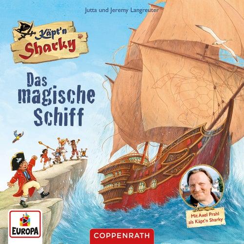 Das magische Schiff von Käpt'n Sharky