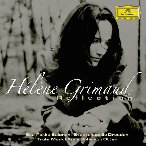 Hélène Grimaud: Reflection (Listening Guide - EN) de Hélène Grimaud