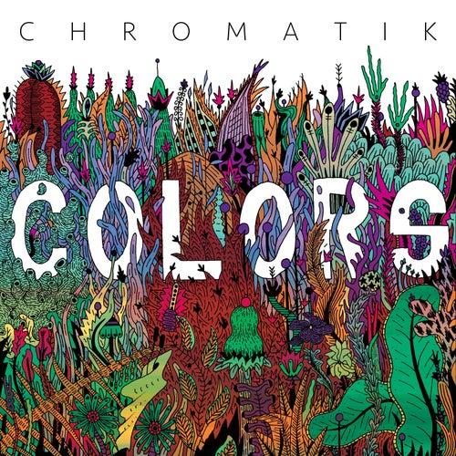 Colors by Chromatik